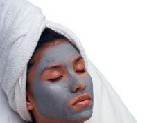 Противовоспалительные маски для кожи лица