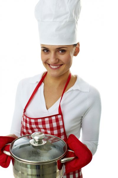 Трюки для кухни