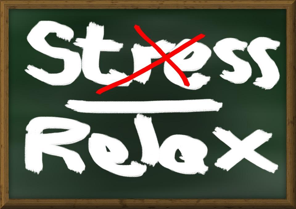 Ищем проблему стрессов и головных болей