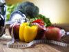 сантиметр овощи