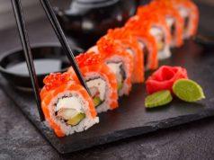 sushi dieta a zona