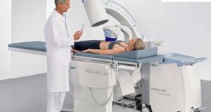Для чего служит маммограф
