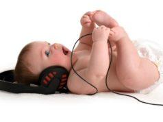 Классическая музыка для детей и младенцев слушать онлайн
